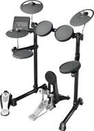 Yamaha DTX450K Digital Drum Kit