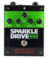 Voodoo Lab Sparkle Drive MOD