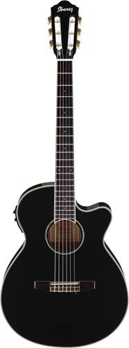 Ibanez AEG10NII-BK Black