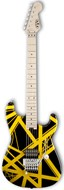EVH Striped Series Black/Yellow