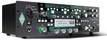 Kemper Digital Powered Profiling Amplifier PowerRack