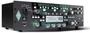 Kemper Digital Profiler Rack
