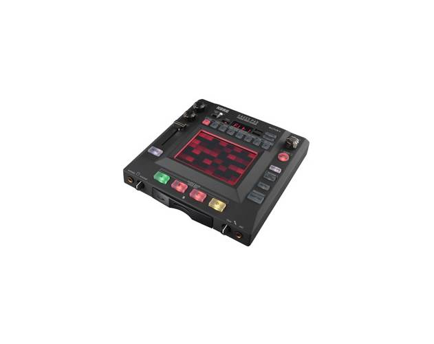 Korg KP3+ Kaoss Pad Dynamic Effects Sampler