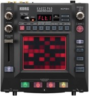 Korg KP3+ Kaoss Pad Dynamic Effects Sampler