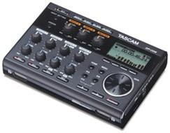 Tascam DP-006 Digital Recorder