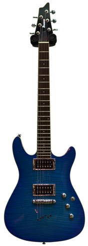 Ibanez SZR-520 LBB (Pre-Owned)