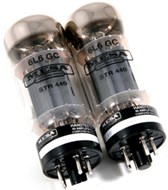 Mesa Boogie 6L6 GC STR-440 (Duet)