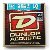 Dunlop DAP1047J 10-47 Light 12 String Set