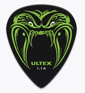 Dunlop James Hetfield Black Fang 1.14mm 6 Player Pack