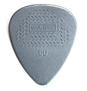 Dunlop Nylon Max Grip Standard .60mm12 Player Pack