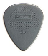 Dunlop Nylon Max Grip Standard .88mm 12 Player Pack