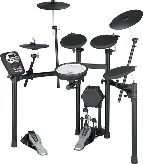 Roland TD-11K Electronic V-Drum Kit