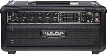 Mesa Boogie Express 5:25+ Short Head