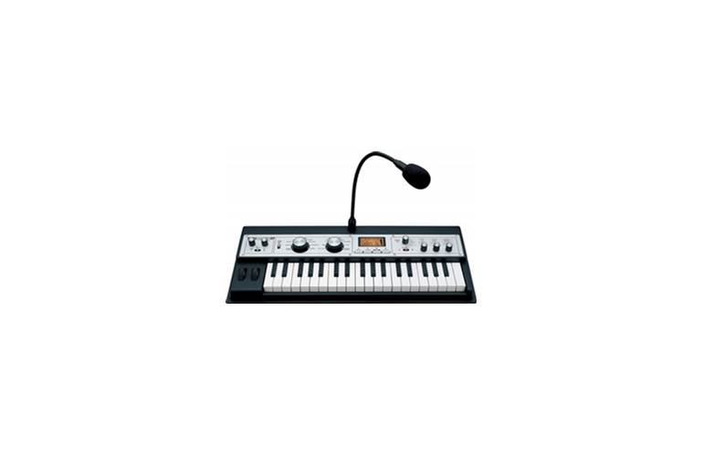 Korg Microkorg XL Mini Synth and Vocoder (Ex-Demo)