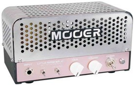 Mooer Little Monster LMAC 5 Watt Head