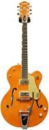 Gretsch G6120SSLVO Brian Setzer Vintage Orange Lacquer