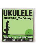 Dunlop JD-DUY303 Tenor 4/Set Ukulele Strings