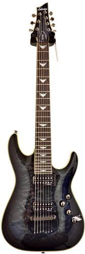 Schecter Omen Extreme 7 Black