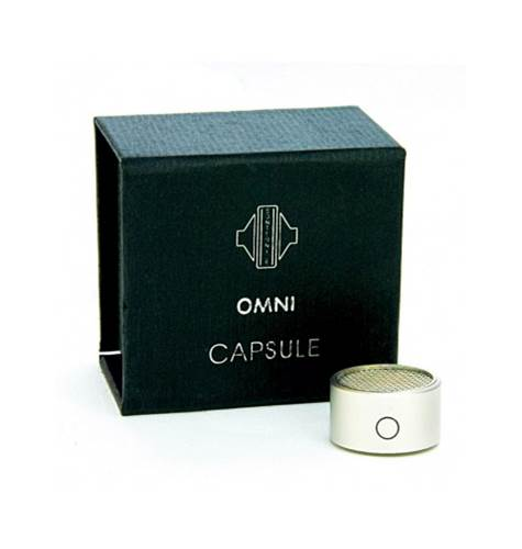 Sontronics OMNI capsule for STC-1 (SILVER)