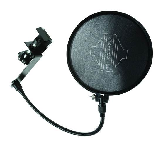 Sontronics ST-POP Pop Filter