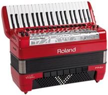 Roland FR-8X RD+P