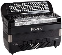 Roland FR-8XB BK+P