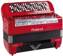 Roland FR-8XB RD+P