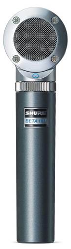 Shure BETA 181/C with Cardioid Capsule