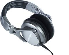 Shure SRH940 Headphones