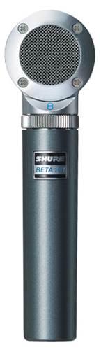 Shure BETA 181/BI with Bi-Directional Capsule