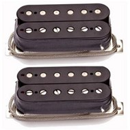 Seymour Duncan Antiquities JB/Jazz Set Black