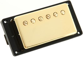 Seymour Duncan SH-55N Seth Lover Model Gold