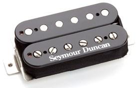 Seymour Duncan  SH-4 JB Humbucker Black