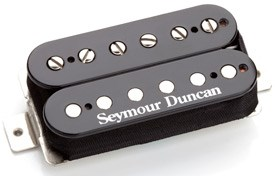 Seymour Duncan  SH-6B Duncan Distortion Black