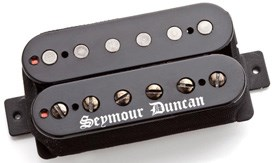 Seymour Duncan TB-16 59 Custom Hybrid Trembucker Black