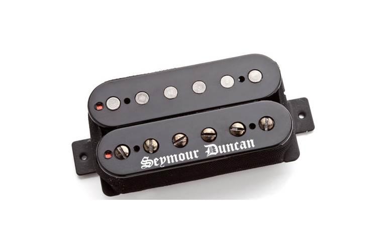 Seymour Duncan TB-16 59 Custom Hybrid Trembucker Black