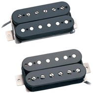 Seymour Duncan  SH-1 N and B 59 Humbucker Set Black - Vintage Blues Set