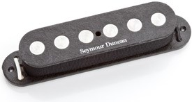 Seymour Duncan  SSL-4 Quarter Pound Flat For Strat S/Coil