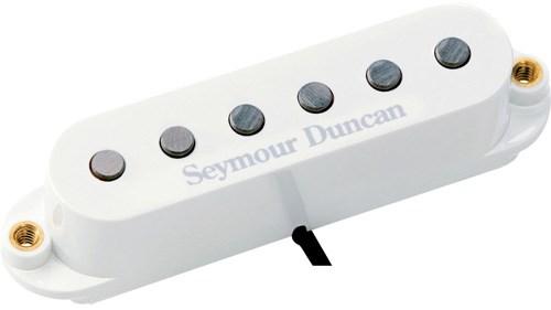 Seymour Duncan STK-S9B Hot Stack Plus White