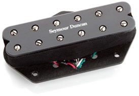 Seymour Duncan  ST59-1 Little '59 Lead for Tele