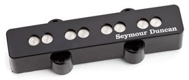 Seymour Duncan  SJB-3B Quarter Pound Jazz Bass
