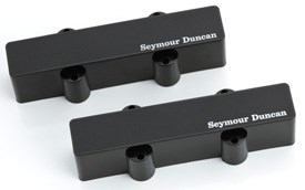 Seymour Duncan  AJJ-1 ProActiv Set For Jazz Bass
