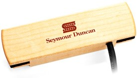 Seymour Duncan  SA-3HC Hum-Cancelling Woody Maple