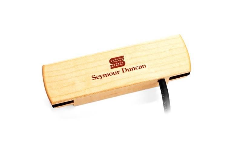 Seymour Duncan  SA-3HC Hum-Cancelling Woody Maple