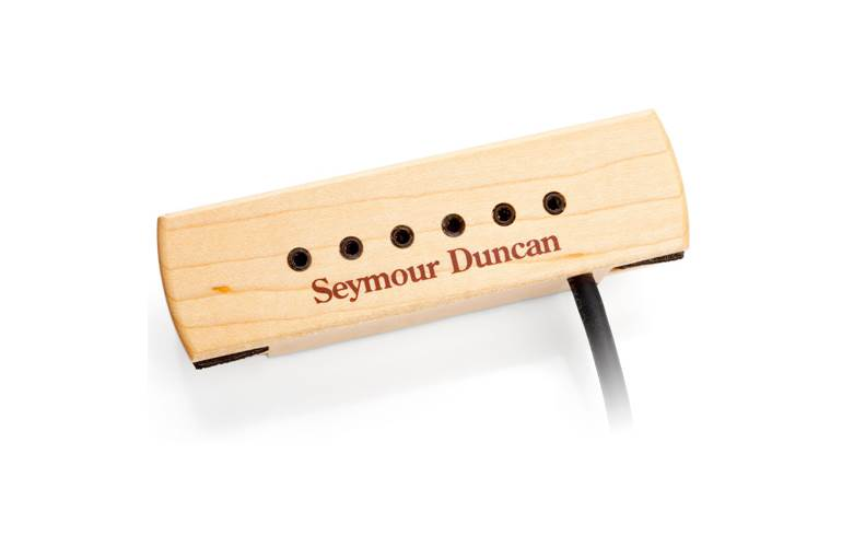 Seymour Duncan  SA-3XL HC WOODY/ADJUST P/PIECES MAPLE