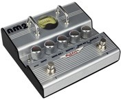 Ashdown NM2 - Nate Mendel Double Drive Pedal