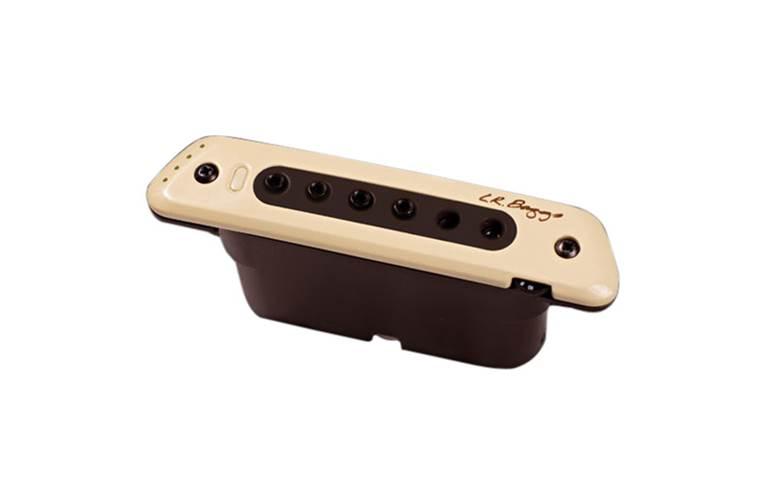 LR Baggs M80 Body Sensitive Active/Passive Soundhole Pick Up