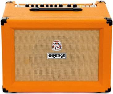 Orange CR60C 60 Watt Combo