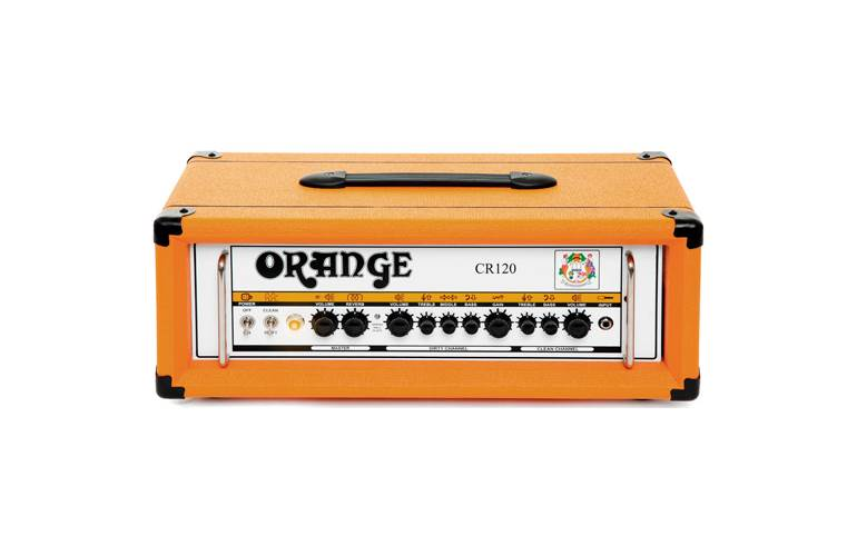 Orange CR120H 120 Watt Head