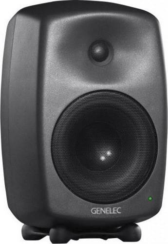 Genelec 8040BPM Black Single